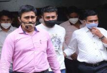 Raj kundra police custody till 27 july